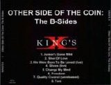 King's X - The Other Side Of The Coin