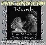 Rush - The Work Of Gifted Hands - Platinum Edition