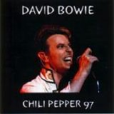 David Bowie - Chili Pepper 97