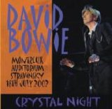 David Bowie - Crystal Night