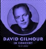 David Gilmour - Acoustically Pink
