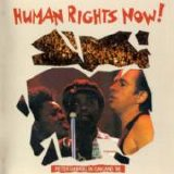 Peter Gabriel - Human Rights Now - Oakland '88