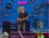 Rush - Flying Shark Snakes Swarm The Coral Sky