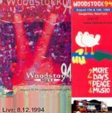 King's X - Woodstock 94