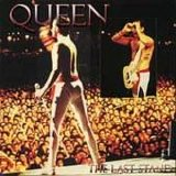Queen - The Last Stand