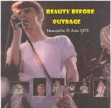 David Bowie - Beauty Before Outrage