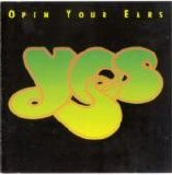 Yes - Open Your Ears