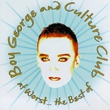 Culture Club - The Best Of The Culture Club