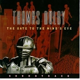 Thomas Dolby - The Gate To The Mind's Eye