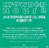Crowded House - Town & Country