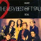 T'Pau - Heart And Soul - The Very Best Of T'pau