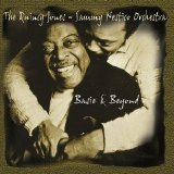 The Quincy Jones, Sammy Nestico Orchestra - Basie and Beyond