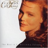 Belinda Carlisle - The Best Of Belinda - Volume 1