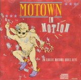 Motown in Motion - Various Artists - 20 Classic Motown Dance Hits