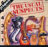 Various artists - The Usual Suspects by Sheffield Lab