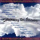 Various artists - Steinway To Heaven