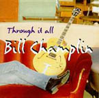 Bill Champlin - Trough it all