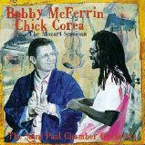 Bobby McFerrin & Chick Corea - The Mozart Sessions