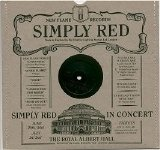 Simply Red - A new flame series Vol. 3