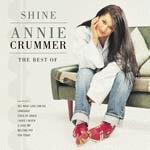 Annie Crummer - Shine: The Best of Annie Crummer