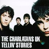 The Charlatans UK - Tellin' Stories