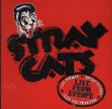Stray Cats - Paris