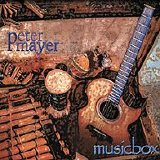 Peter Mayer - Musicbox