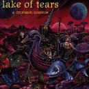 Lake Of Tears - A Crimson Cosmos