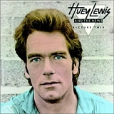 Huey Lewis & The News - Huey Lewis & The News / Picture This