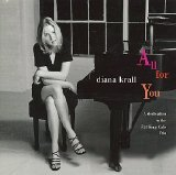 Diana Krall - All For You (A Dedication To The Nat King Cole Trio