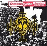 Queensryche - Operation: Mindcrime [2003 Remastered]