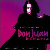 Soundtrack - Don Juan De Marco