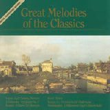 Various artists - Great Melodies of the Classics - [C]