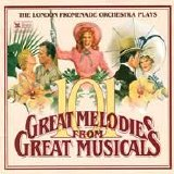 London Promenade Orchestra - 101 Great Melodies From Great Musicals