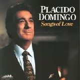 Placido Domingo - Songs of Love