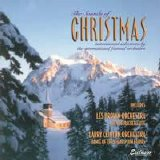The International Festival Orchestra - The Sounds of Christmas