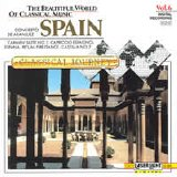 Various artists - The Beautiful World of Classical Music - Spain [Vol. 6]