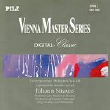 Orchestra of Vienna Volksoper - [Vienna Master Series] Strauss - Unforgettable Melodies Vol. III