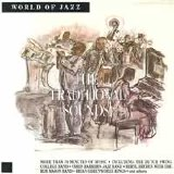 Various artists - World of Jazz - The Traditional Sounds