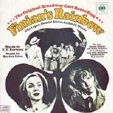 Various artists - Finian's Rainbow OBCR