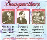 Various artists - Songwriters - Disc 2 - George & Ira Gershwin