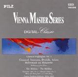 London Symphony Orchestra - Alfred Scholz - [Vienna Master Series] Classical Highlights Vol. 1