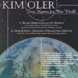 Kim Oler - Two Hymns for One World