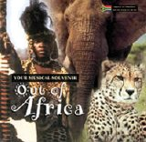 Various artists - Out Of Africa