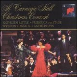 Various artists - A Carnegie Hall Christmas Concert