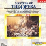 Various artists - Masters of the Opera [Vol 8] [1866-1876]