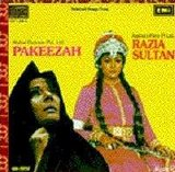 Ghulam Mohammed Naushad & Khaiyyaam - Selected Songs from Pakeezah and Razia Sultan