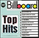 Various artists - Billboard Top Hits - 1987