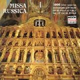 Moscow Cathedral Choir - Missa Russica