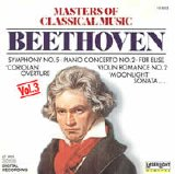 Beethoven - Masters of Classical Music [Vol 3 - Beethoven]